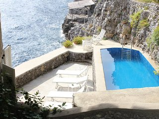 Luxury Villa with stunning view and swimming pool - Piano di Sorrento vacation rentals