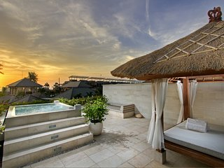 Romantic 4BR Pool Villa 5 minutes from beach - Seminyak vacation rentals