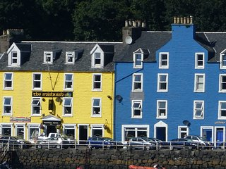 Waterfront Snug, Tobermory - Tobermory vacation rentals