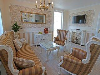 Villa Katharina - Romantikappartement Nr. 4 - Sassnitz vacation rentals