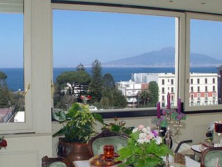 Luxury Home in the very center with amazing view - Sorrento vacation rentals