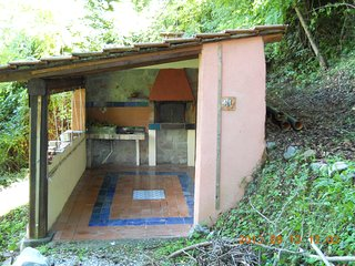 Villa panoramica località Il Poggio Camporgiano LU - Poggio vacation rentals