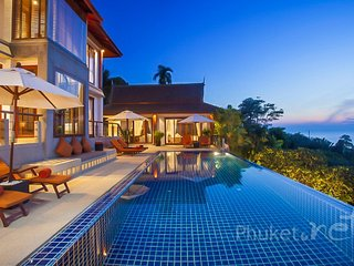 Villa 11925, Surin - Surin Beach vacation rentals