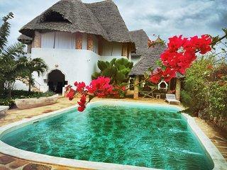 Splendida villa privata sulla costa Watamu - Watamu vacation rentals