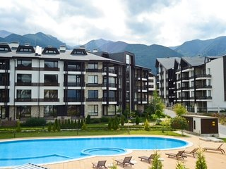 Aspen Heights Golf & Ski Resort, Bansko - Bansko vacation rentals