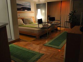Modern studios in Ohrid 3 - The green studio - Ohrid vacation rentals