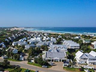 Cape St Francis Resort  - beach appartments - Cape Saint Francis vacation rentals