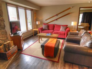 Lodge at 100 W Beaver Creek 607, 3BD Condo - United States vacation rentals