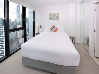 Homy Apartments on Southbank 2307 - Melbourne vacation rentals