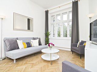 DALIA 3 BR, 2 BA 10 min walk from Old Town Square - Prague vacation rentals