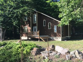 Beautiful Home in the scenic Pocono Mountains - Tobyhanna vacation rentals