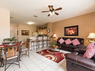 Hills Palace   Beautiful Upgraded Townhome with a South Facing Pool & Mickey Mouse Bedroom - Orlando vacation rentals