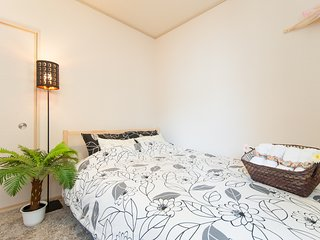 Z09 ★難波 NAMBA Only Couple or Women ★(Shared room) - Osakasayama vacation rentals