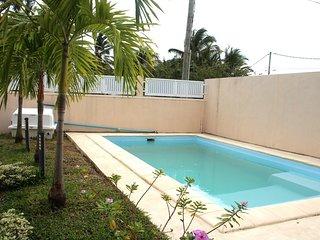 Efraz Villa - Pereybere vacation rentals
