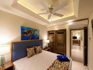 Brand NEW Delighful One Bedroom Unit Best Location - Puerto Vallarta vacation rentals