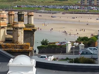 Nice Condo with Housekeeping Included and Television - Portrush vacation rentals