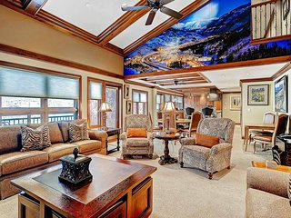 Lionsquare Lodge South 750, Sleeps 9 - Vail vacation rentals