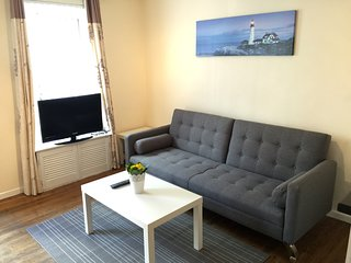 3 bedroom House with Internet Access in Belfast - Belfast vacation rentals