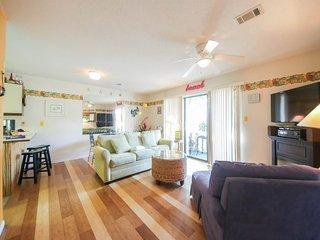 Beachwood Villas Condominiums 7C - Seagrove Beach vacation rentals