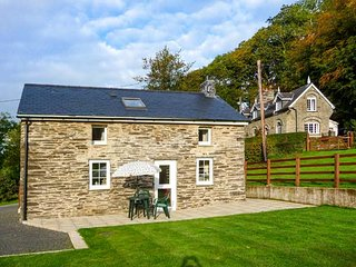 CWMDU COTTAGE, detached, open plan living area, ample parking, garden, near Newcastle Emlyn, Ref 920784 - Newcastle Emlyn vacation rentals