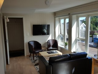 3 room apartment in quiet area - Grimstad vacation rentals