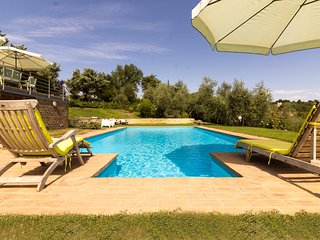 CalaSabina lovely villa with pool close to Rome - Rome vacation rentals