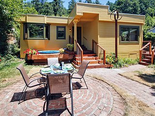 Greentree Cottage - Guerneville vacation rentals