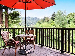 Cozy Guerneville House rental with Deck - Guerneville vacation rentals