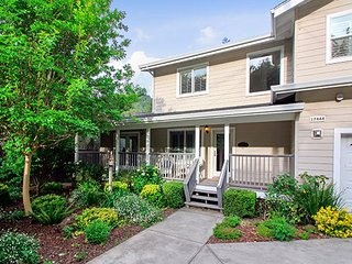Lovely Guerneville House rental with Deck - Guerneville vacation rentals