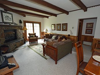 Lovely 2 bedroom House in Snowshoe - Snowshoe vacation rentals