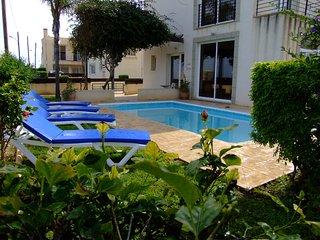 """""""Villa Pia"""" Athena Gardens Protoras, Ayia Triada - Protaras vacation rentals"""
