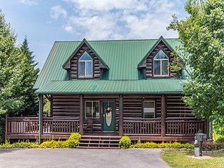 Night Majic - Sevierville vacation rentals