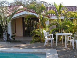 Horizontes No 04-Two Steps to pool! - Playas del Coco vacation rentals