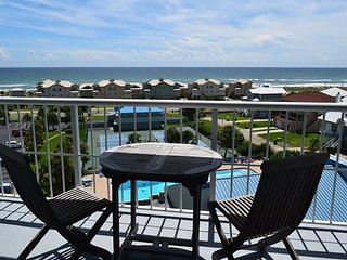 Tristan Towers #6B - Pensacola Beach vacation rentals