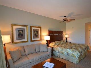 Luau I 6406 - 4th floor - Studio - Sleeps 4 - Sandestin vacation rentals