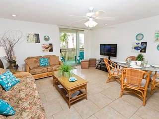 Bahia Mar 655 - South Padre Island vacation rentals