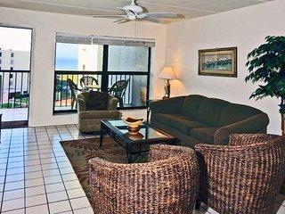 SAIDA IV #606 - South Padre Island vacation rentals