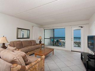 SAIDA III #902 - Port Isabel vacation rentals