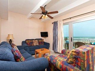 Aquarius 306 - Port Isabel vacation rentals