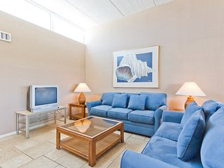 Cozy South Padre Island Apartment rental with Internet Access - South Padre Island vacation rentals
