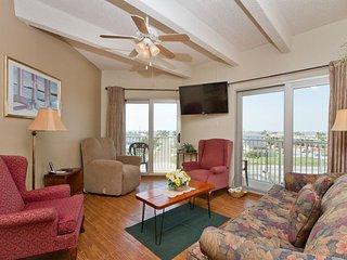 Aquaruis 401 - Port Isabel vacation rentals