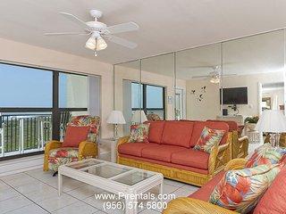 SAIDA I #404 - Port Isabel vacation rentals