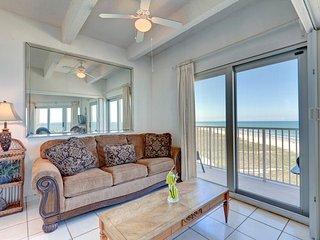 Aquarius 804 - South Padre Island vacation rentals