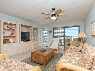 SAIDA IV #607 - Port Isabel vacation rentals
