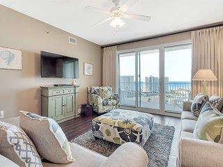 Ariel Dunes II 1007 (Su) - 10th Floor - 2BR 2BA - Sleeps 6 - Destin vacation rentals