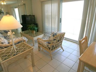 Aquarius 602 - Port Isabel vacation rentals