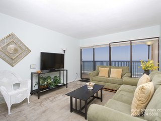Ocean Vista #1103 - South Padre Island vacation rentals
