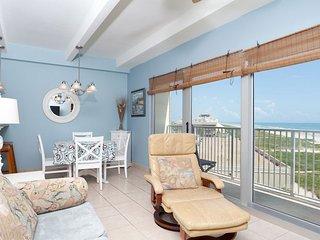Aquarius #503 s - South Padre Island vacation rentals