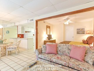 Aquarius 506 s - Port Isabel vacation rentals