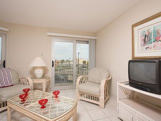 Aquarius 201 - Port Isabel vacation rentals
